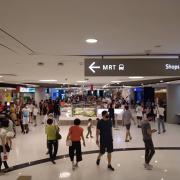 Vivocity Shopping Centre